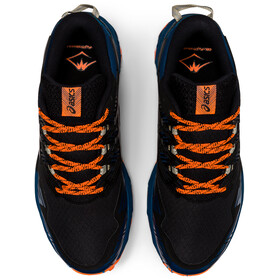 asics Gel-FujiTrabuco 8 Zapatillas Hombre, directoire blue/black